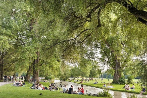 Best Top things to do in Munich Englischer Garten Top Things To Do in Different places of the world Pinterest Things to do in and Garten