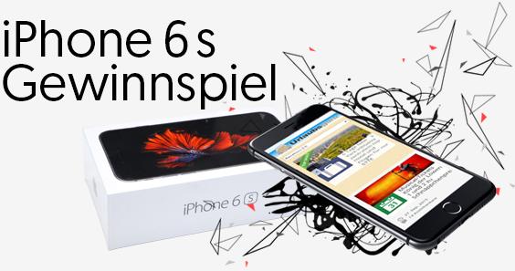 iphone6s-gewinnen.de