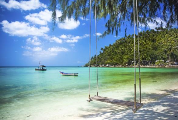 Thailands øer - hvilken passer dig bedst